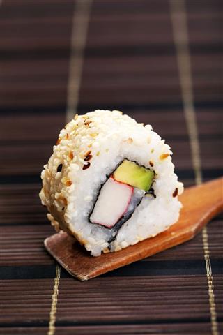 Urumaki Sushi