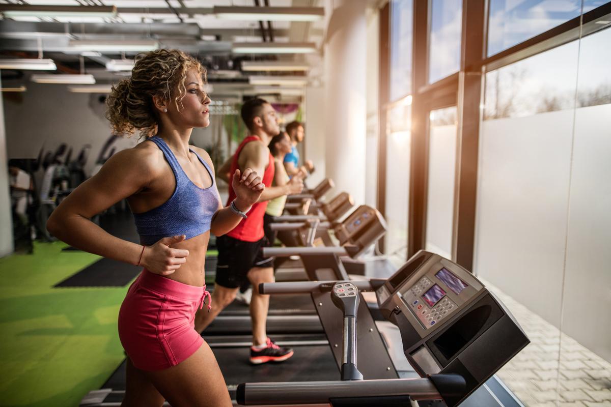 Cheap Treadmills Around $100