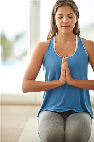 Bringing body, mind and spirit in harmony