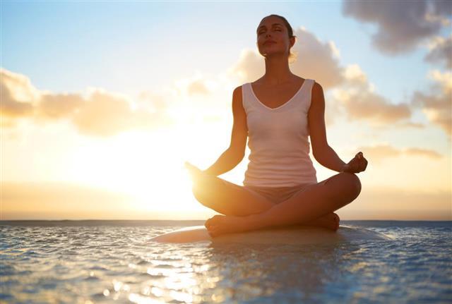 Unlocking a life of serenity
