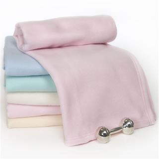 Pastel Baby Blankets