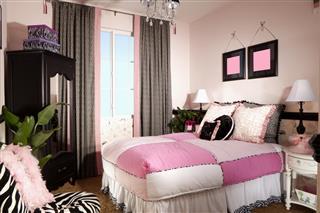 Kids Bed room Interior Design Home