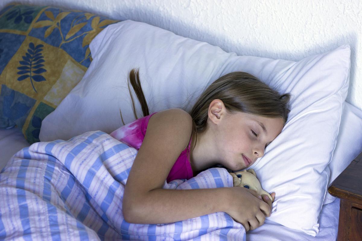Low-Grade Fever in Children