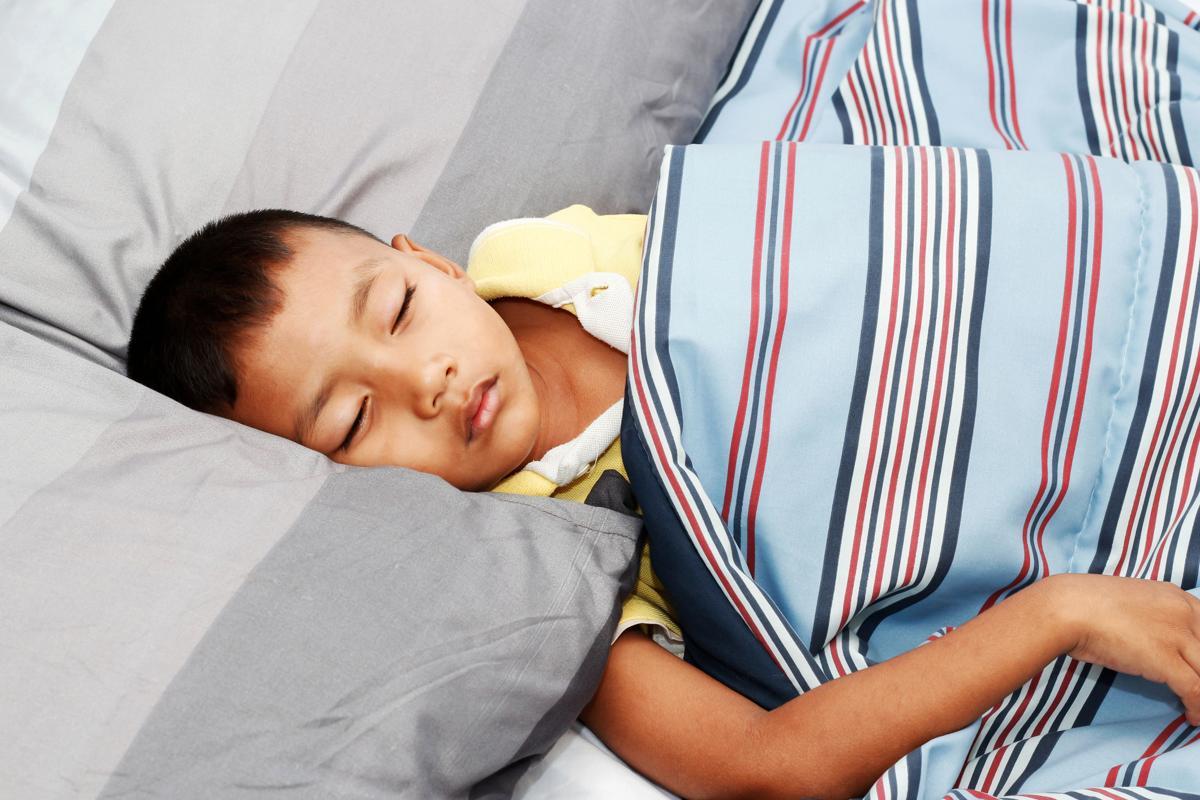 How to Treat Traveler's Diarrhea in Children