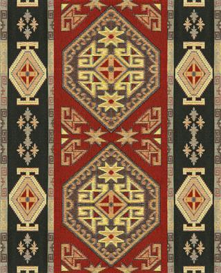 Ottoman Rug Carpet