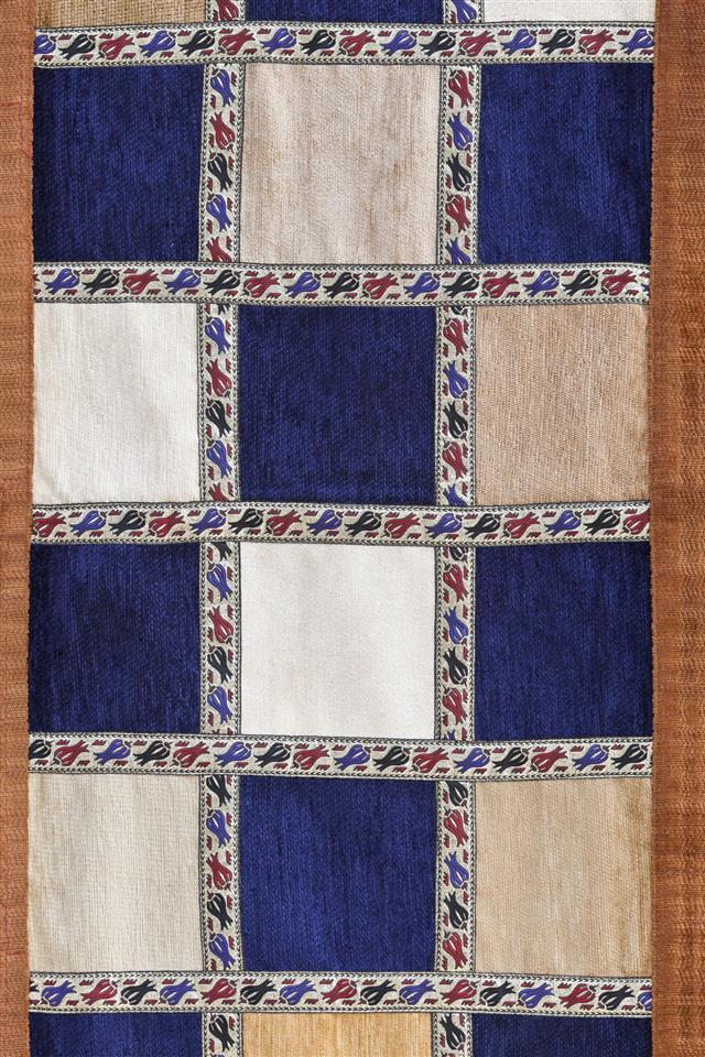 Traditional Turkish Rug