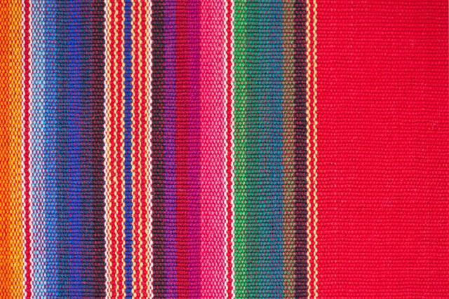 Cotton Linen Wool Textile Fabric Canvas