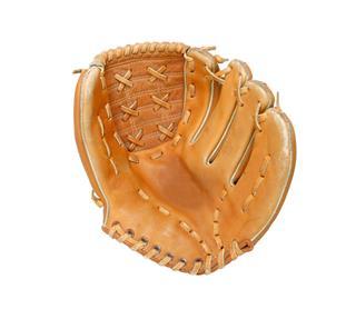 Open Baseball Glove