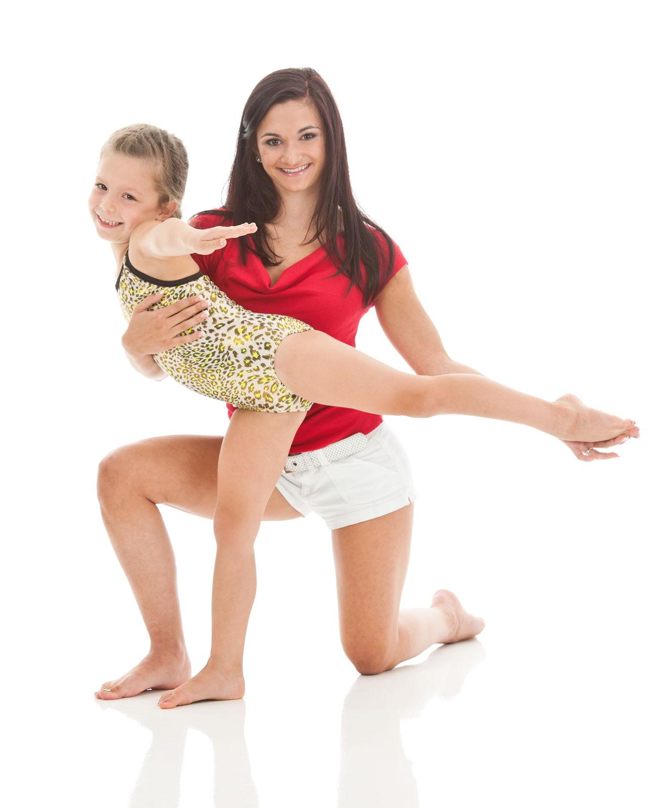 how to become a gymnastic teacher