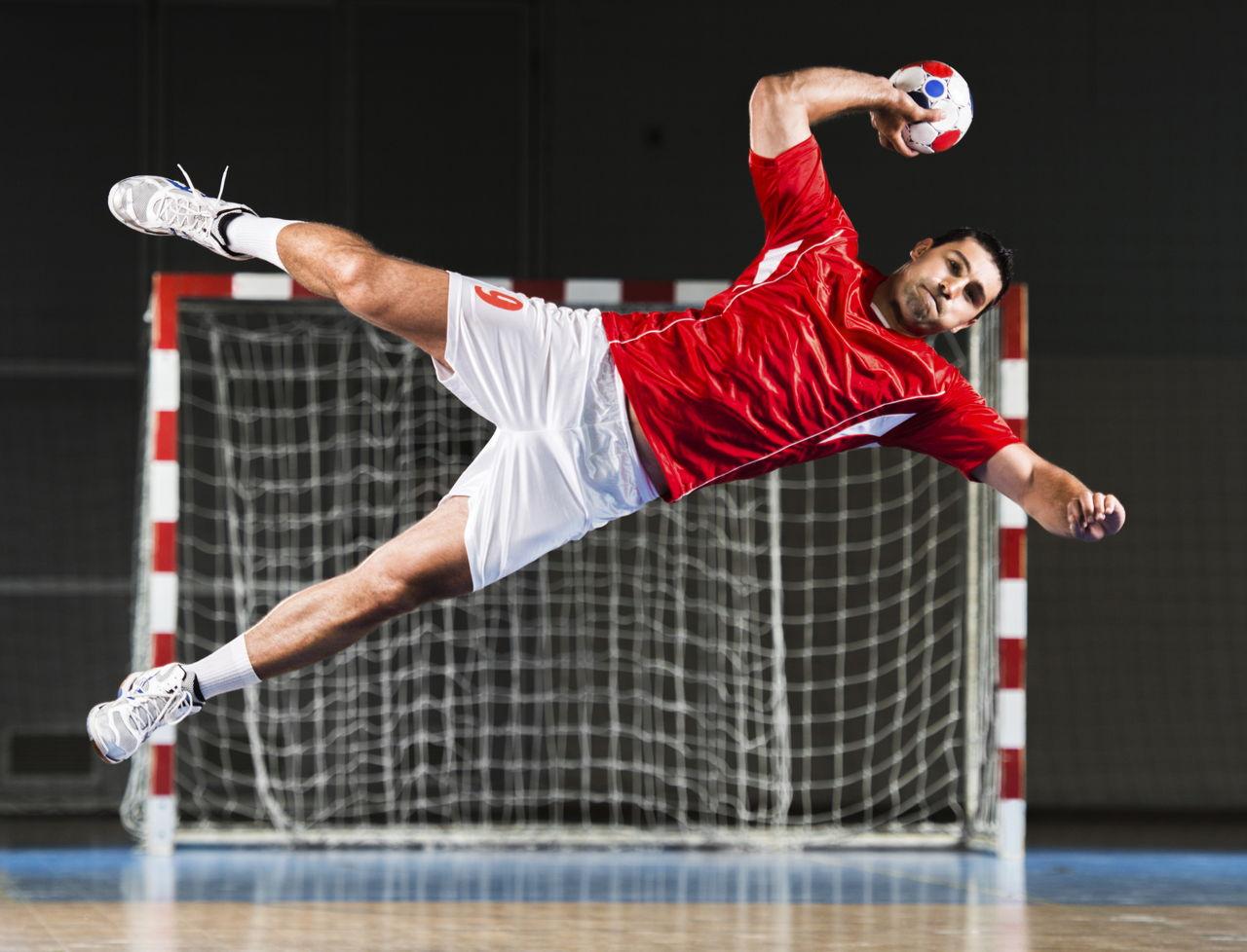 Handball Rules And Regulations