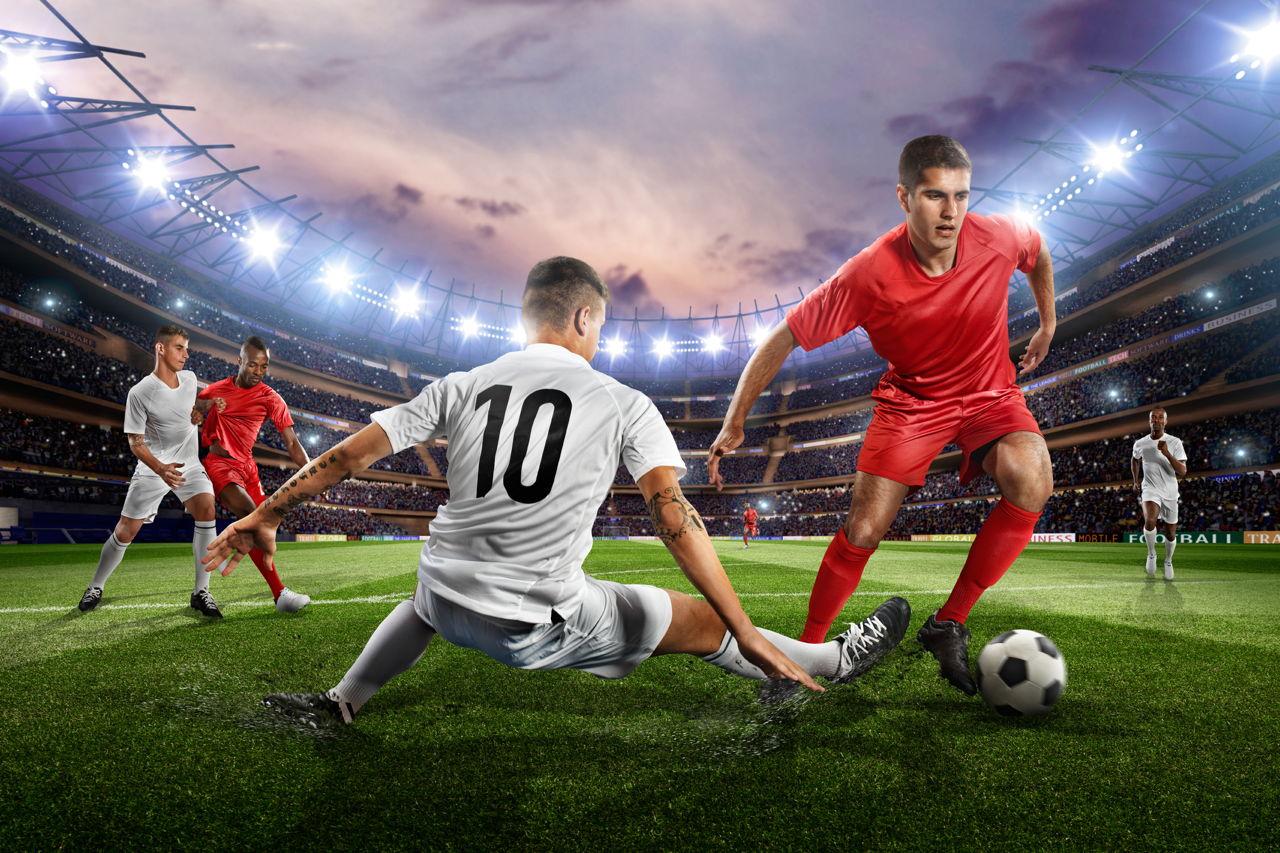"""Résultat de recherche d'images pour """"The History Of Soccer"""""""