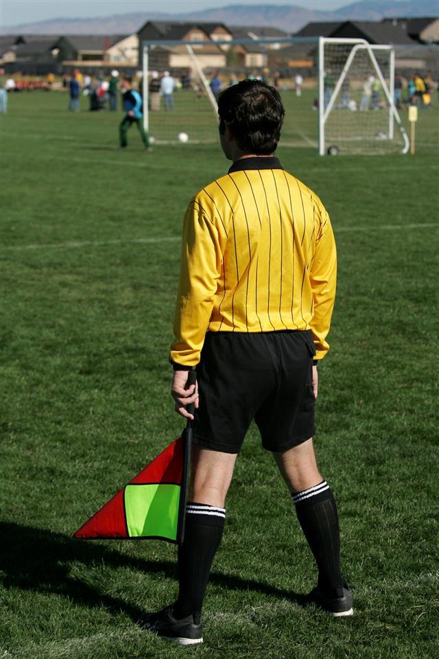 Soccer Series