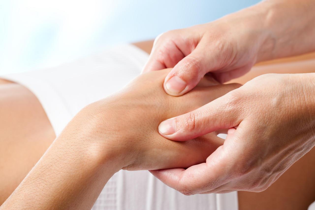 Methotrexate Therapy for Rheumatoid Arthritis