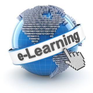 E Learning With Digital Globe