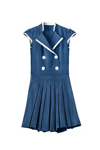 School Uniform Dress