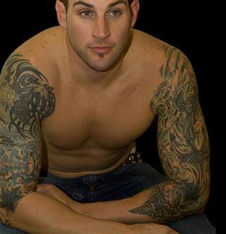 Male Tattoos