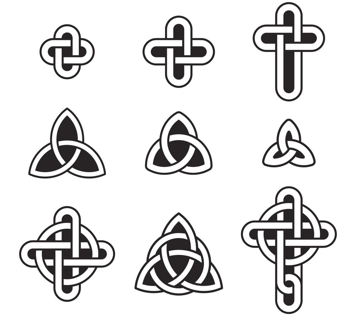 What do different prison tattoos mean cross tattoo design biocorpaavc