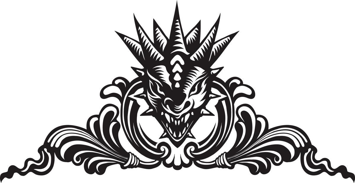 Gothic Symbols