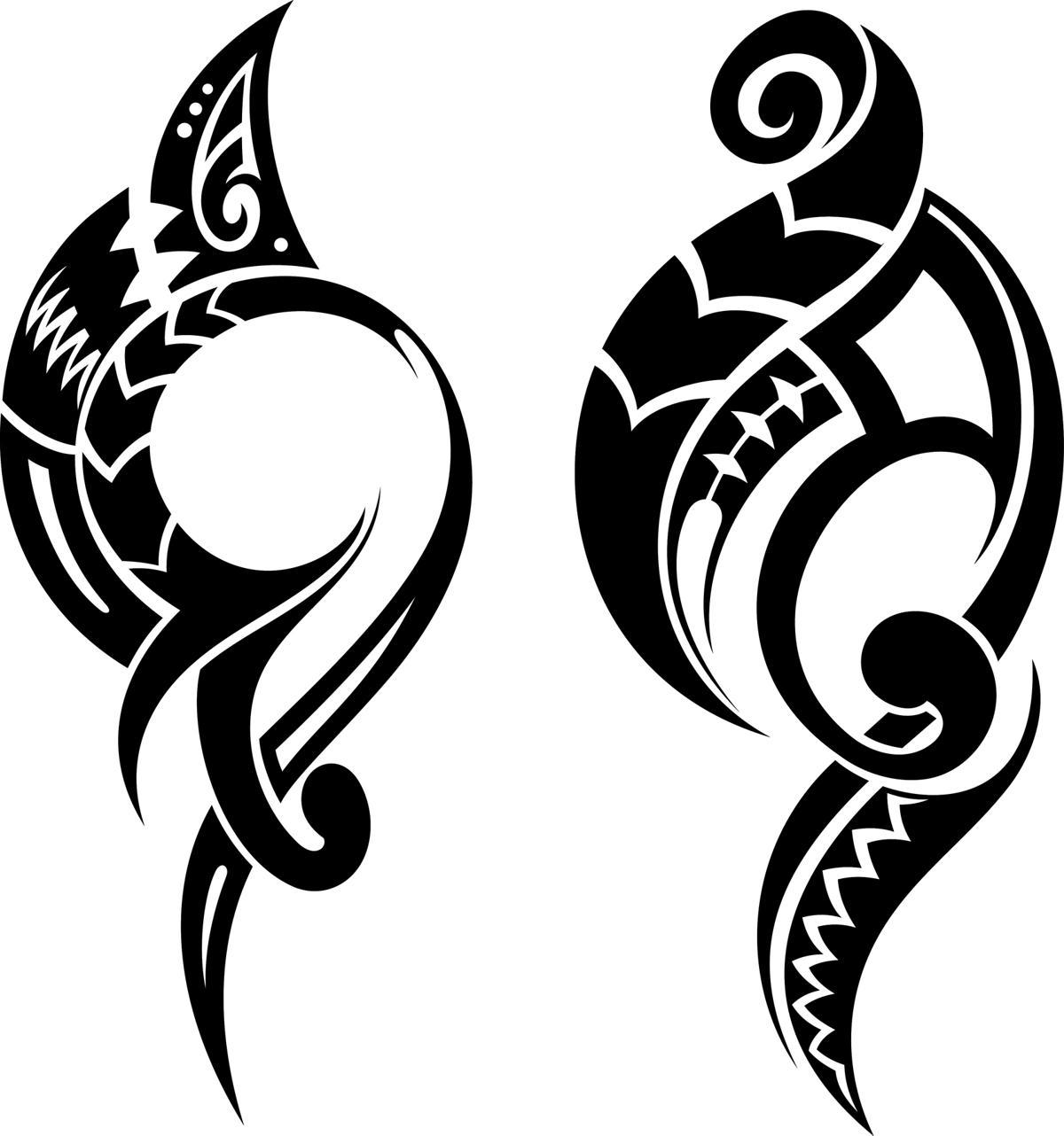 Tribal Tattoo Designs Women: Tribal Tattoos For Women