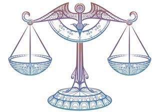 Zodiac scales design