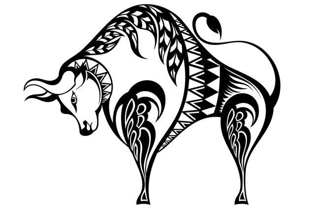 Zodiac Taurus Tattoo
