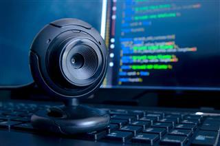Web Surveillance Camera