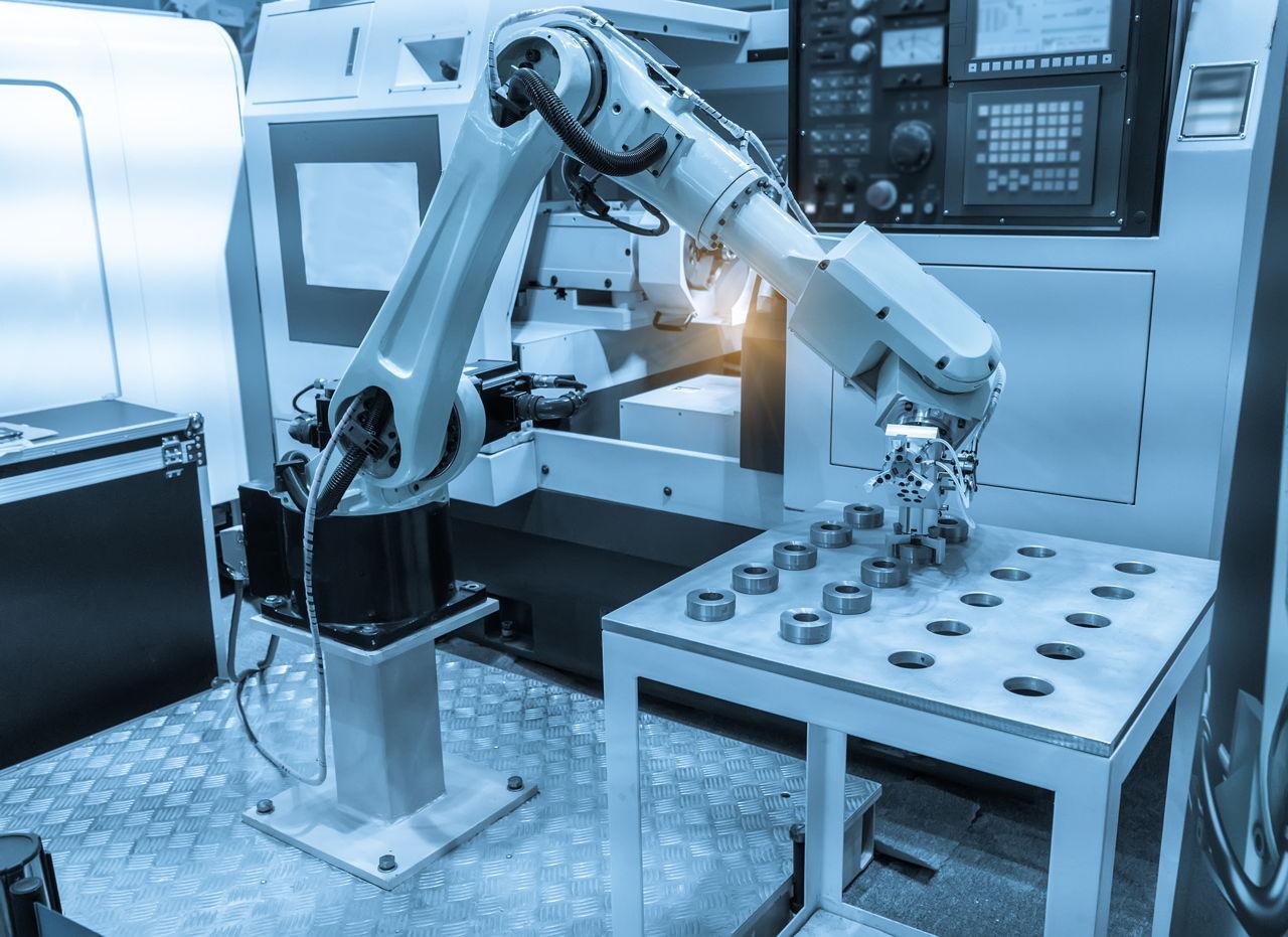 How to Become a Robotics Engineer forecasting