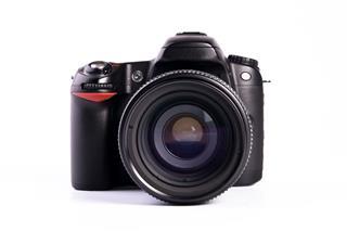 Modern Digital Slr Camera