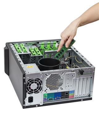 Open Modern Computer