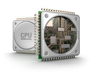 Central Computer Processors