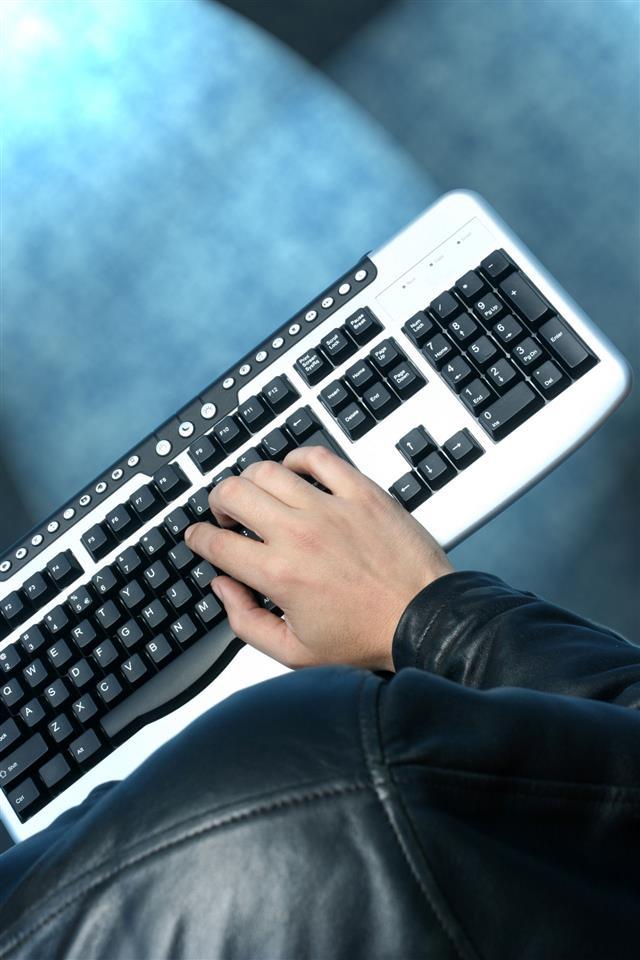 Input From Keyboard