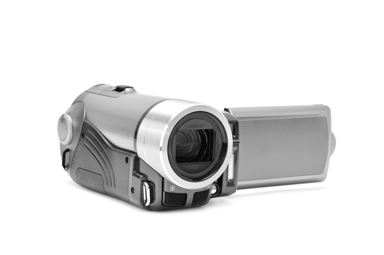 Best Camcorder Under $300