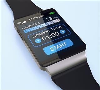 Wearable Technology Smartwatch