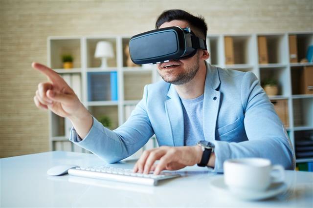 Virtual Computer