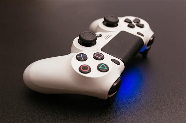 Sony Playstation 4 Dualshock