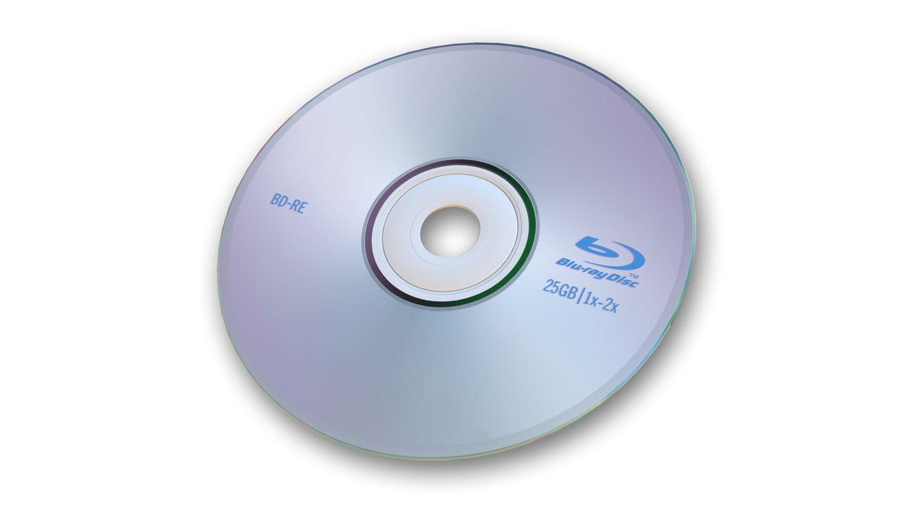 History Of Blu