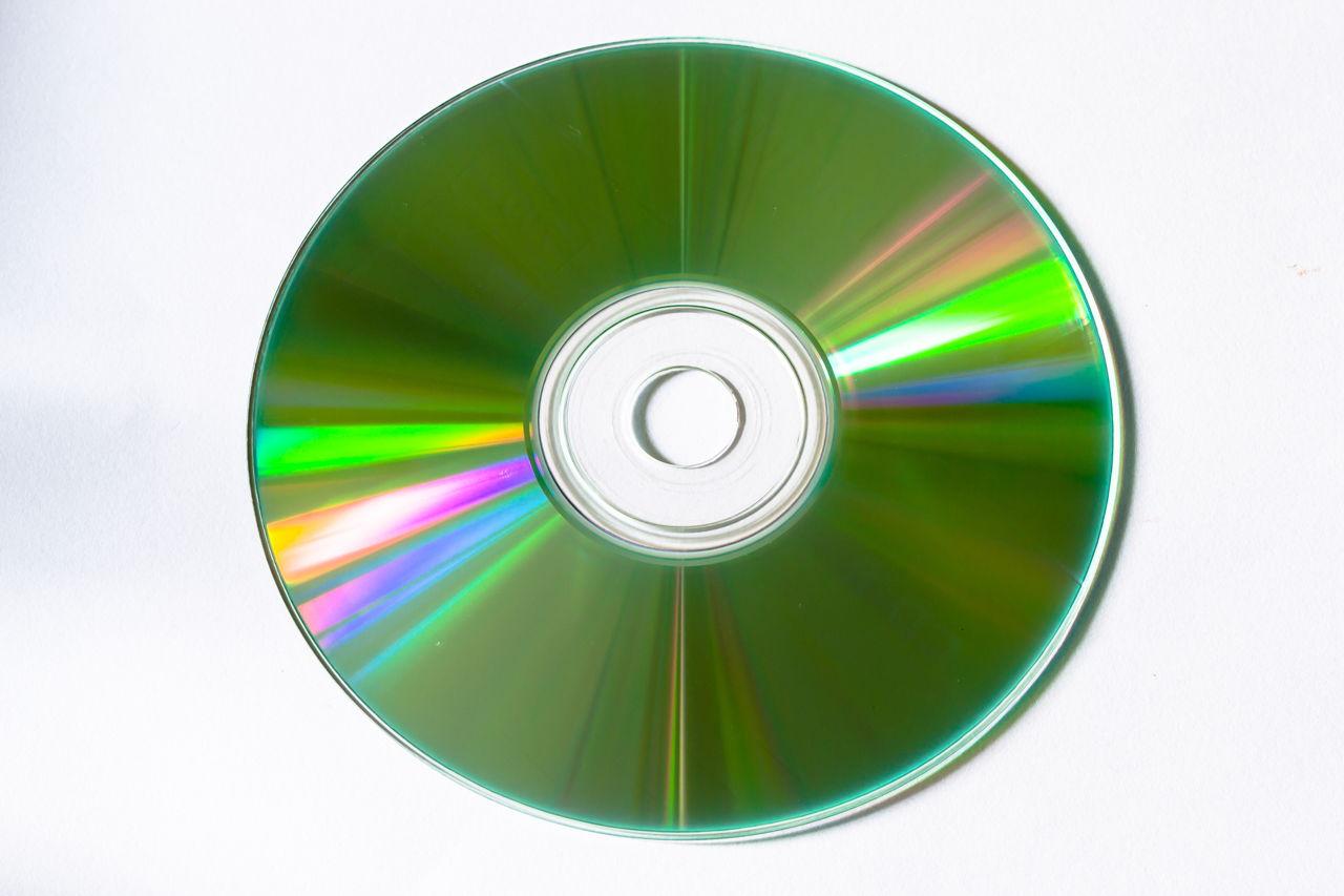 Computer Memory Types Working Of Digital Versatile Disc Dvd Single Cd