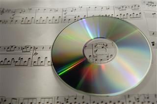 Sheet Music Series