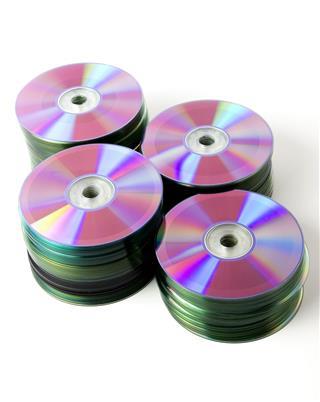 Dvd Stacks