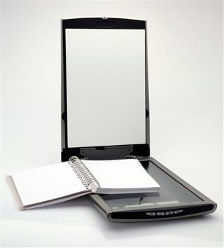 Gray Scanner
