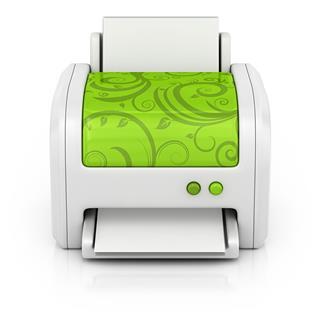 Eco Printer