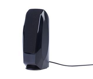 Black Pc Speaker
