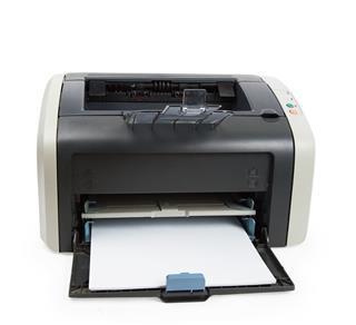 Modern Printer