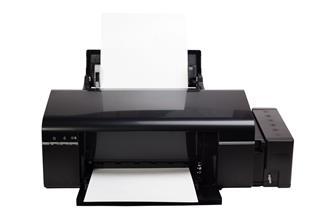 Printer And Paper