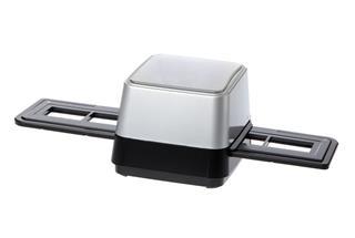 Slide And Film Scanner