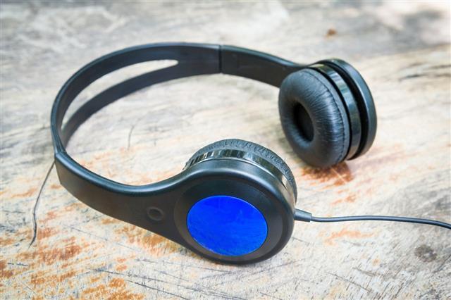 Stylish Headphones
