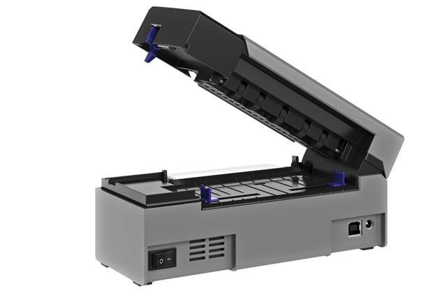 Barcode Printer Open