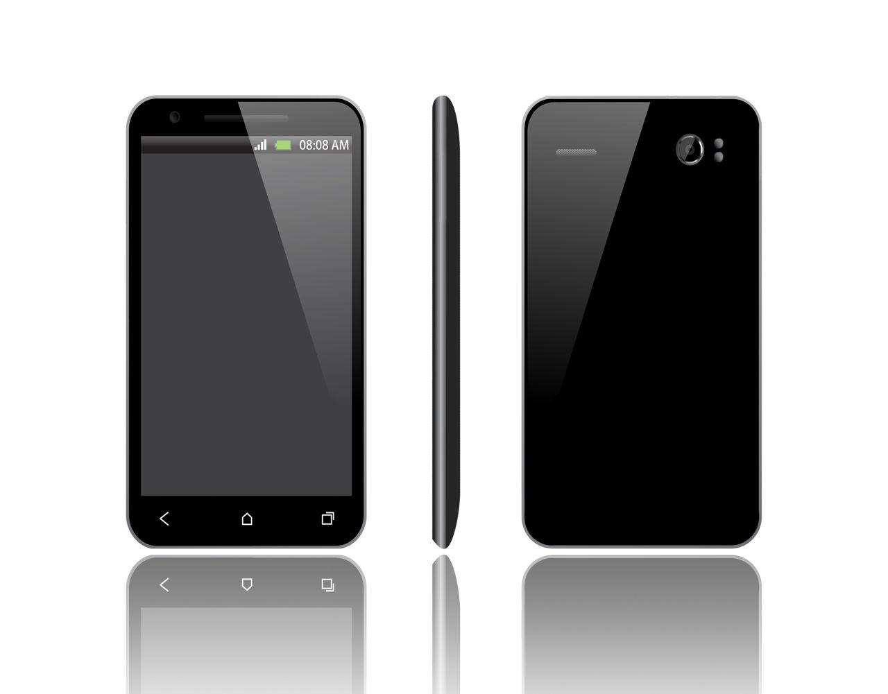 Clash of the Titans: Samsung Galaxy S4 Vs. HTC One Vs. Sony Xperia Z
