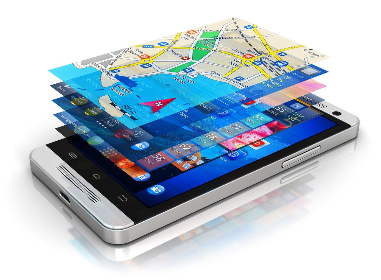 Blocked mobile phones - gps gsm phones