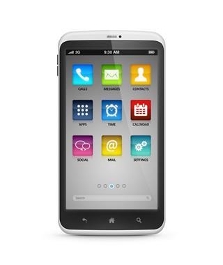 Mobile Smartphone